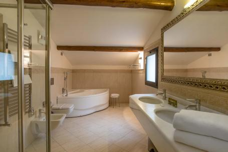Hotel Atlantic Palace | Florence | Hotel Atlantic Palace, Florence - Photo Gallery - 32