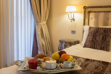 Hotel Atlantic Palace | Florence | Hotel Atlantic Palace, Florence - Photo Gallery - 46