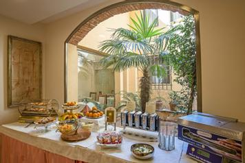 Hotel Atlantic Palace | Florence | Enjoy our breakfast