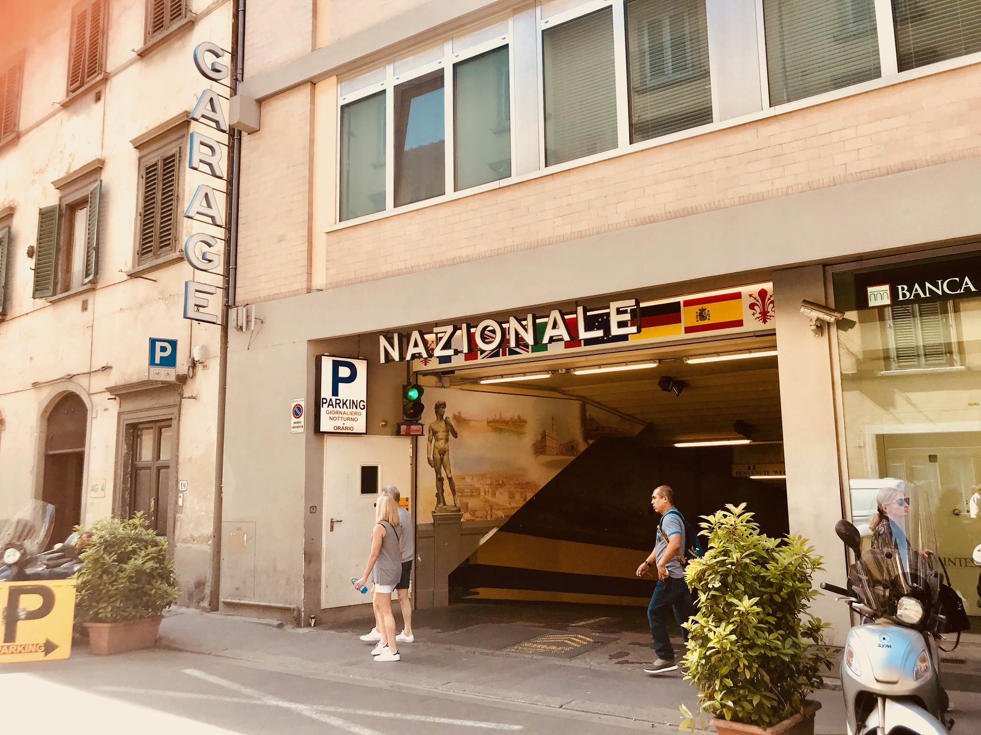 Hotel In Florence With Free Wi