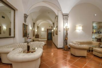 Hotel Atlantic Palace | Florence | Hotel Atlantic Palace, Florence - Photo Gallery - 9