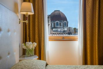 Hotel Atlantic Palace | Florence | Enjoy our Amazing View